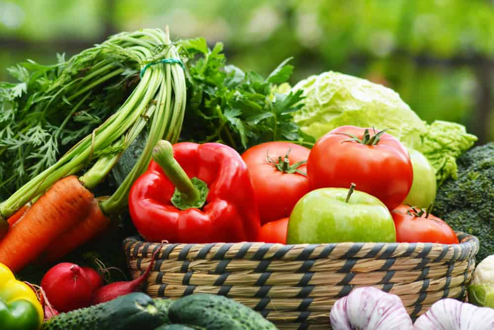 Ekologiškas ir NKP maistas