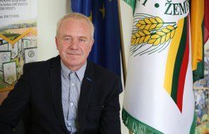 Albertas Mackevičius