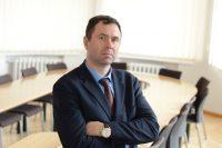Algis_Baravykas_vicepirmininkas ir tarybos narys