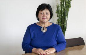 Birutė Dromantienė