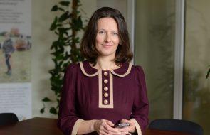 Edita Bartašiūtė - Biuro administratorė