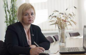 Edita Karbauskienė