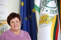 Janė Mandeikienė