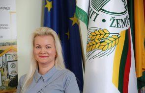 Karolina Valaišienė