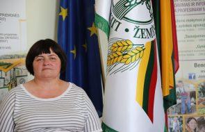 Lina Kružinauskienė