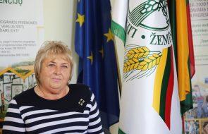 Marė-Teresė Gritėnienė