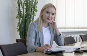 Rūta Kudevičiūtė