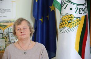 Stasė Ankštutienė